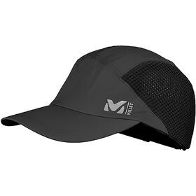 Millet Breath Cap Men black-noir